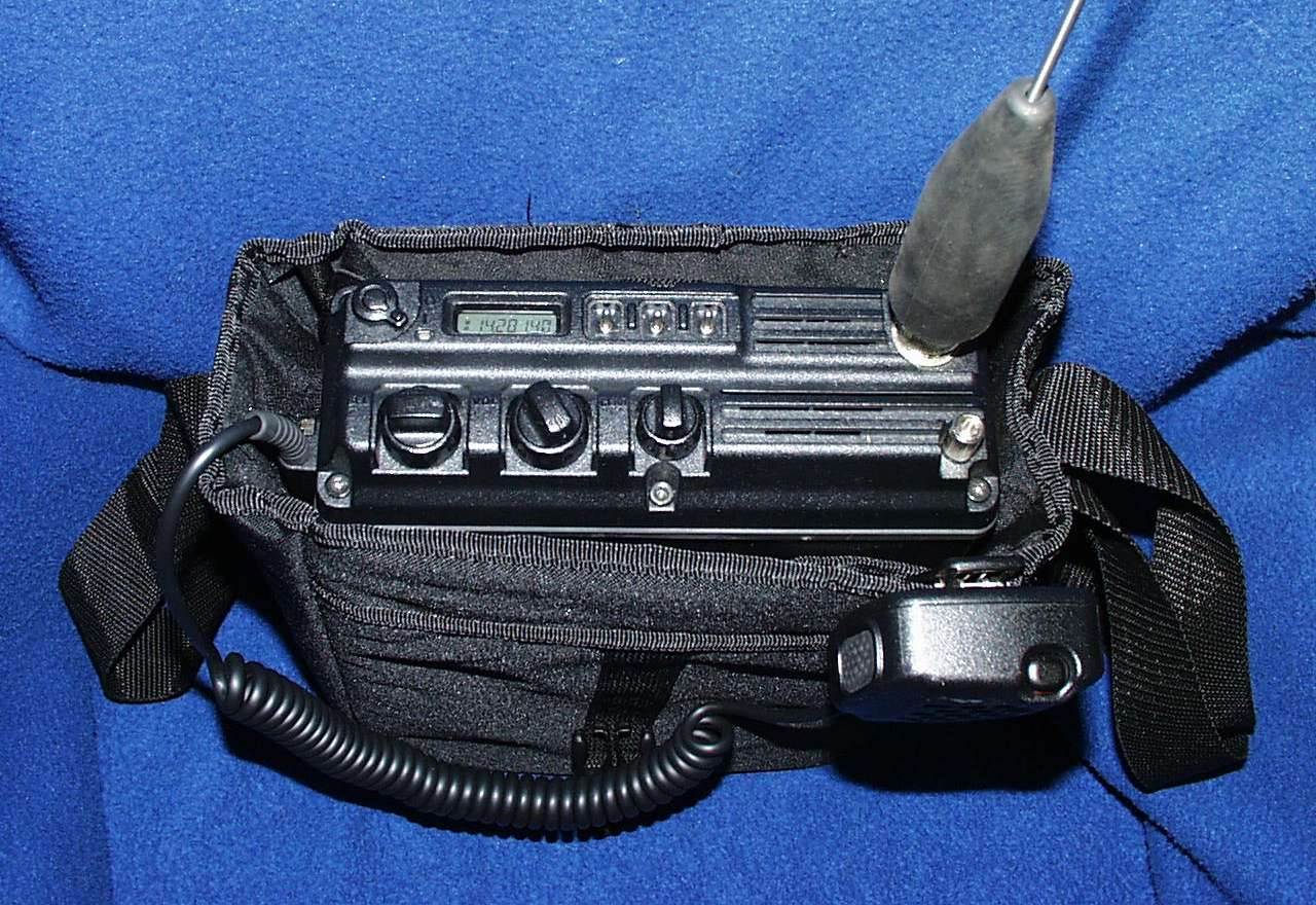 HF Portables
